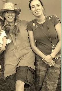 Hanna and Sara