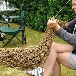 willow sculpture workshop